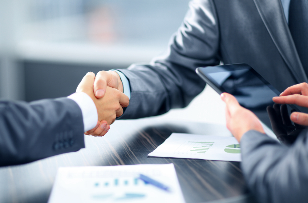 Amnis handshake